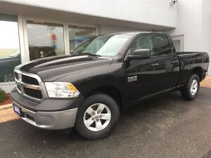 2013 Ram 1500 SXT ONE OWNER!!!