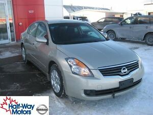 2009 Nissan Altima 2.5 S | Great Ride!