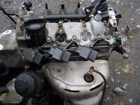 VW FOX COIL PACKS, 2006-12