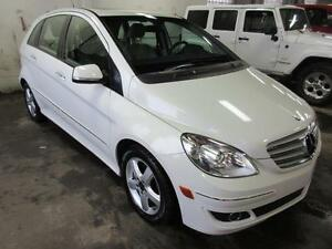 2008 Mercedes-Benz B-Class B200 TOIT PANORAMIQUE MAGS