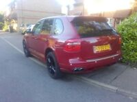 Porsche Cayenne gts all usual spec excellent running and head turner amazing power and sound