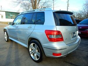 2010 Mercedes-Benz GLK-Class GLK350 4MATIC | PANORAMIC | ONE OWN Kitchener / Waterloo Kitchener Area image 5