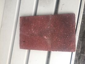 Redland Concrete Roof Tiles approx 150 no.