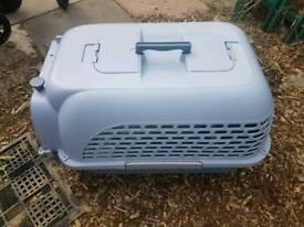 Dog it carry case for med-large dog