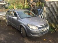 vauxhall astra 06 1.4 petrol 5dr silver - Wheel Bolt - Breaking For Spares Also