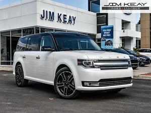 2015 Ford Flex LIMITED AWD*7 PASSENGER*3.5L V6*PANORAMIC ROOF*NA