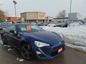 2013 Scion FR-S ONE OWNER- SPORT