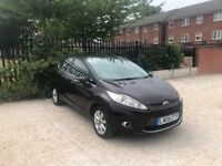 reduced price ford fiesta 1.4