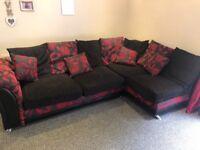 Sofa. Corner sofa. Sofa bed. Footstool