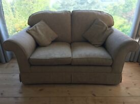 Two seater Laura Ashley Sofa