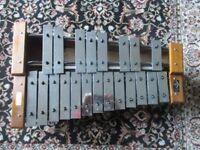 Hohner Glockenspiel