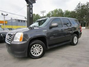 2010 GMC Yukon HYBRID~NAVIGATION~DVD~AWD~SUNROOF~LEATHER !!!