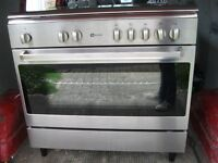 maytag range cooker lpg vgc can deliver in brighton