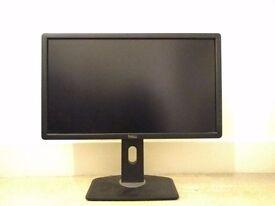Dell Ultrasharp U2312HM 23 inch IPS Monitor 1080p Full HD & HDMI/DVI Cable