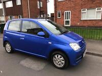 2006 DAIHATSU CHARADE 1.0 HATCHBACK IDEAL FIRST CAR