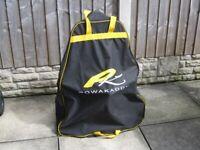 Powakaddy golf trolley in Scotland | Golf Equipment for Sale