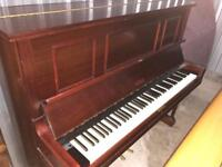 Steck PianoFREE DELIVERY 20 YEARS OF SELLING PIANOS BUY WITH CONFIDENCE