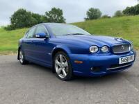 jaguar x-type 2008 2.2d 70k miles 2008