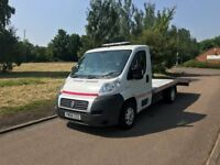 FIAT DUCATO RECOVERY 3.0 JTD WITH AIR CON