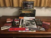 The Clash - Sound System - CD Box Set
