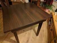 Solid Wood Kitchen or Dining Table
