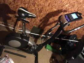 DKN Technology DKN AM-E Exercise Bike