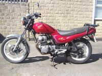 Honda CB Two Fifty - 1998 - OFFERS/SWAPS
