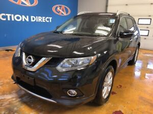 2014 Nissan Rogue SV AWD/ PANORAMIC SUNROOF/ POWER GROUP/ BAC...