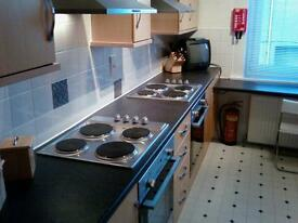 12 Minutes from Rosyth Dockyard- Single Room in Fully Furnished Flat to Rent in Cowdenbeath