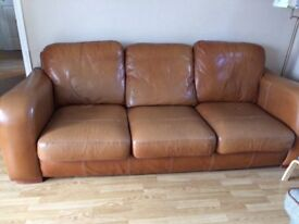3 seater sofa free if able to collect