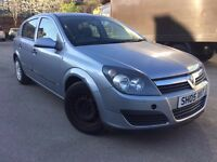 05 Astra - Vauxhall Astra 1.7 CDTI - 6 months mot - perfect drive -