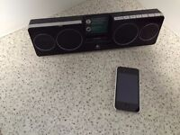 Logitech Pure-Fi Anywhere 2 Compact Speaker for iPod/iPhone