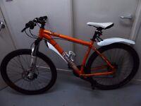 Voodoo Aizen 29'er Mountain Bike 1901214