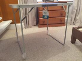 Small trestle table BRAND NEW