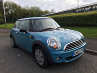MINI Hatch 1.4 First 3dr. VERY VERY GOOD CONDITION. MOT Feb 2019. Service History.
