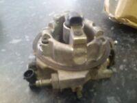 Vauxhall Corsa B / Nova single point injection throttle body 93-2000 17093148 1.4 8v
