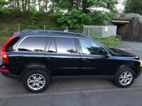 Volvo XC90 7 seater family car for sale