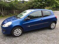 2009 (09) Renault Clio 1.2 16V Extreme 3dr