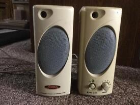 Advance Computer Speakers