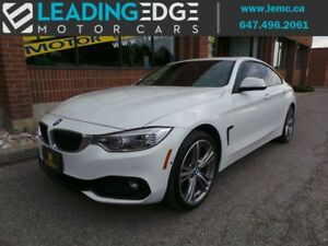 2015 BMW 428i xDrive Gran Coupe Sport, Executive Package