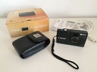 CANON POWERSHOT A3400IS CAMERA