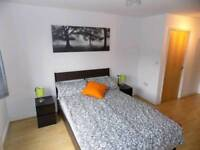 Outstanding double room available in caledonian