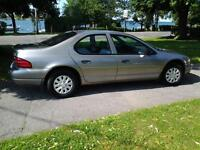1998 Plymouth Breeze 1800.00