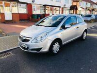 Vauxhall Corsa 1.2 i 16v Life Easytronic 3dr, AUTOMATIC, LAST SERVICE DONE,