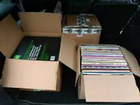 """400 12"""" House Records Massive Vinyl Collection"""