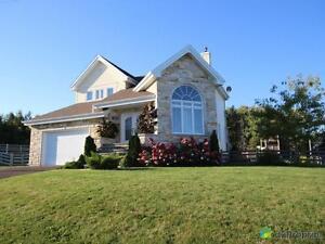 332 000$ - Maison 2 étages à vendre à Bécancour (Ste-Angèle