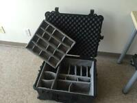 Pelican Case 1620 with Padded Dividers