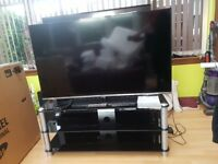 Samsung UE50H5000 50 inch LED TV 1080p HD and Amazon Fire Stick
