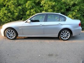 2008 BMW 3 Series 2.0 318i ES Edition 4dr LOW MILEAGE WITH HISTORY FINANCE AVAILABLE