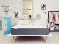 Simba Hybrid *UK King Size Mattress* Brand New Boxed